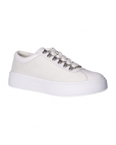Trainers for woman GEOX D828DH 01485 D