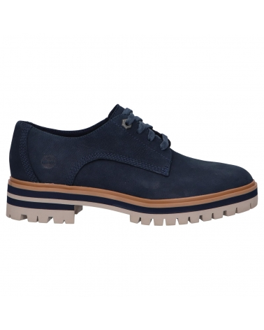 Zapatos TIMBERLAND  de Mujer A2AJ6 LONDON SQUARE TOTAL ECLIPSE