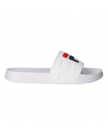 Chanclas FILA  de Hombre 1010958 1FG BOARDWALK WHITE