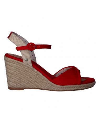 Sandalias PEPE JEANS  de Mujer PLS90454 SHARK LADY 255 RED