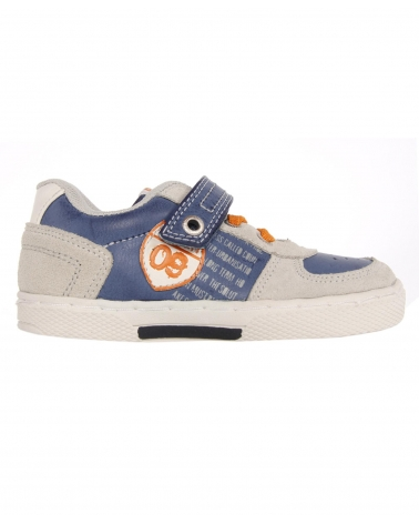 Zapatos de Niño URBAN 139160-B2040 ICE-GBLUE