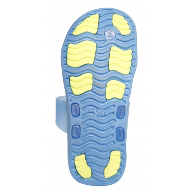 Chanclas de Mujer MISTRAL FLORY GREEN