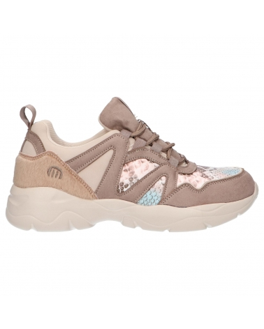 Zapatillas deporte MTNG  de Mujer 69602 C27824 SOFT TAUPE