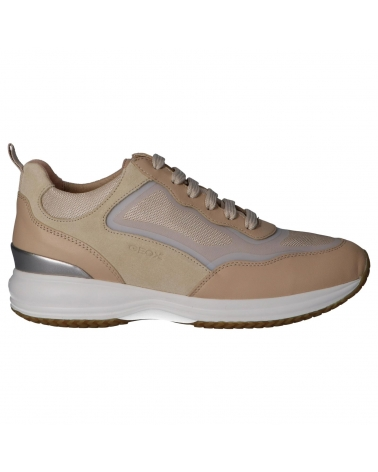Zapatillas deporte GEOX  de Mujer D0262A 08514 D HAPPY C5ZH6 SAND-LT TAUPE