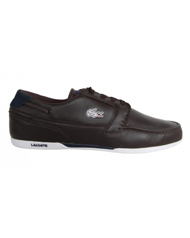 Men Sports shoes LACOSTE 23SPM3114 DREYFUS MB 2J6 DK BRW-DK