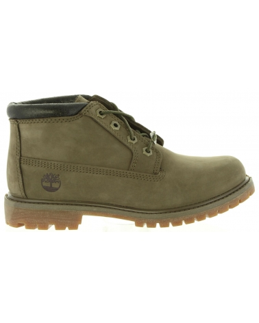 Botines TIMBERLAND  de Mujer A1K9N DOUBLE CANTEEN