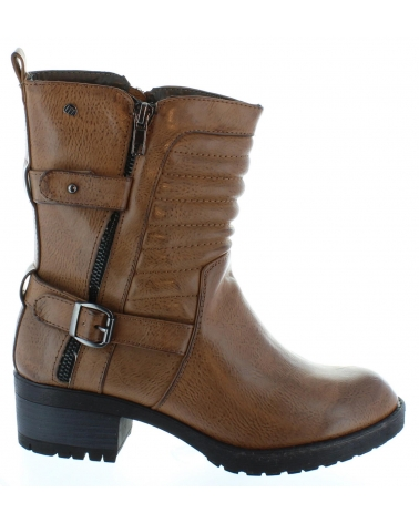 Women Boots MTNG 51424 BALSAM TAUPE