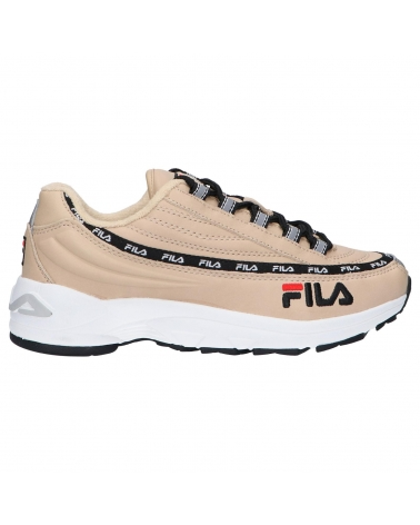 Women Sports shoes FILA 1010754 30L DISRUPTOR DESERT