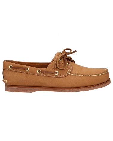 Nauticos TIMBERLAND  de Hombre A43US CLASSIC BOAT BISCUIT