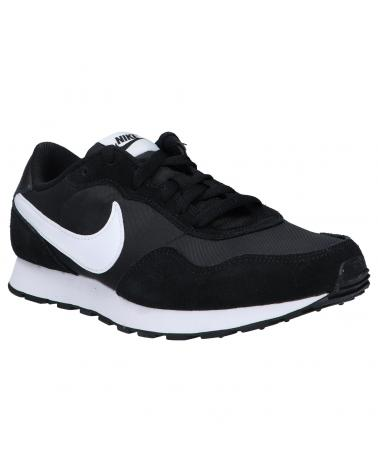 Women and Girl and Boy Sports shoes NIKE CN8558 MD VALIANT BG 002 NEGRO