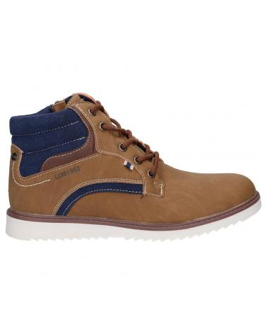 Women and Girl and Boy Boots LOIS JEANS 83840 CAMEL 43