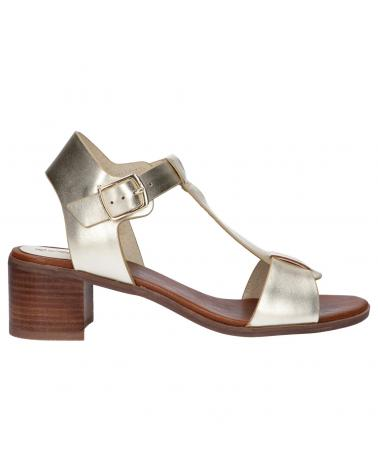 Women Sandals KICKERS 775721-50 VALMONS 15 OR