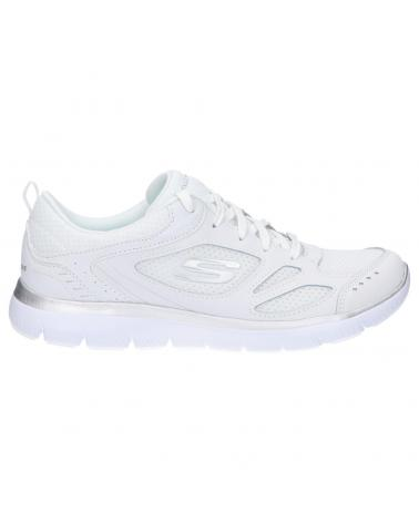 Women and Boy Sports shoes SKECHERS 12982 SUMMITS-SUITED WSL