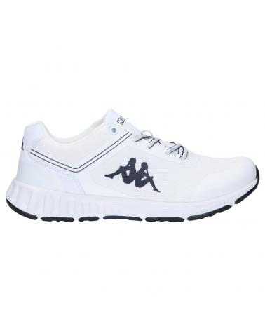 Chaussures de sport pour Homme KAPPA 3117KZW FASTER T83 WHITE-NAVY
