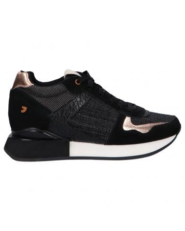 Women Sports shoes GIOSEPPO 62676-RALEIGH NEGRO