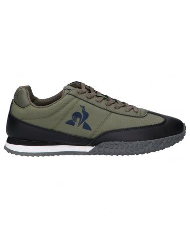Men Sports shoes LE COQ SPORTIF 2120450 VELOCE OUTDOOR IVY GREEN