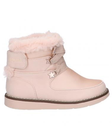 Girl Boots MAYORAL 42230 087 MAQUILLAJE