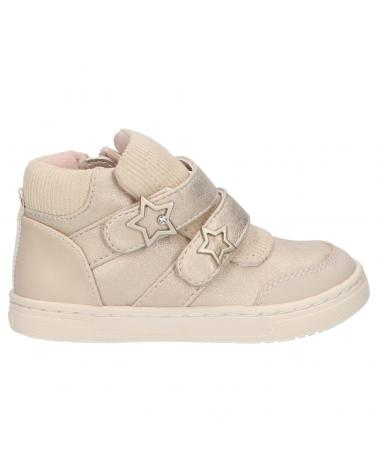 Girl Mid boots MAYORAL 42236 010 ORO