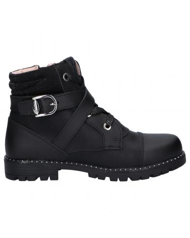 Girl Boots MAYORAL 46233 040 NEGRO