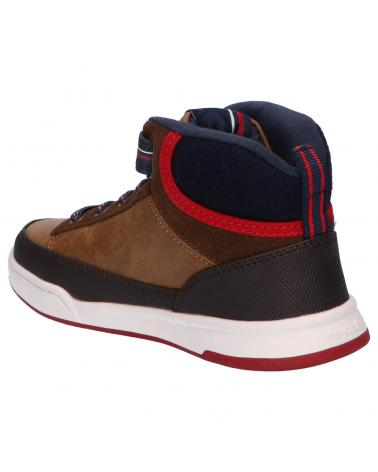 Boy Mid boots MAYORAL 44271 014 ROBLE