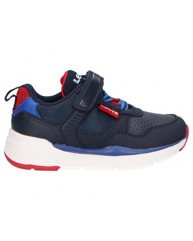 Boy and Girl Sports shoes LEVIS VBOS0042S PROVIDENCE 0040 NAVY
