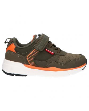 Boy and Girl Sports shoes LEVIS VBOS0042S PROVIDENCE 0581 KHAKI