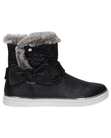 Girl Boots MAYORAL 46239 022 NEGRO