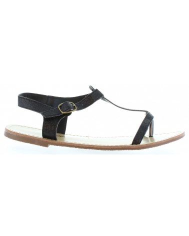 Sandalias de Mujer Top Way B049029-B7200 BLACK