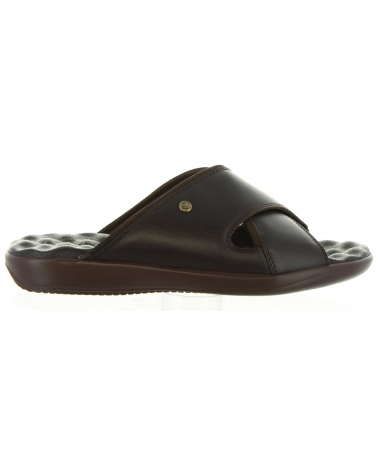 Sandalias de Hombre PANAMA JACK MAGIC BASICS C1 NAPA MARRON