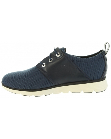Sports shoes woman TIMBERLAND A1J5I KILLINGTON NAVY