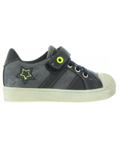 Zapatos de Niño Sprox 372802-B1080 NAVY- G BLUE