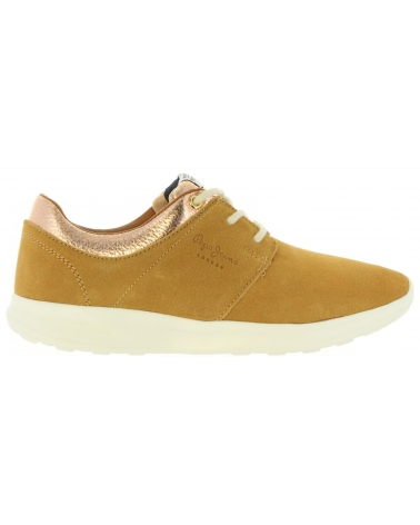 Zapatos de Mujer PEPE JEANS PLS30602 AMANDA 847 SAND