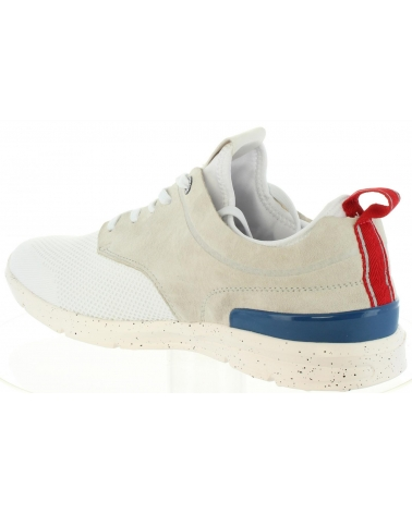 e05ce105033 chaussures-pour-homme-PEPE JEANS-PMS30410 JAYDEN-800 WHITE Tailles 40