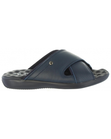 Chanclas de Hombre PANAMA JACK MAGIC C26 NAPA MARINO