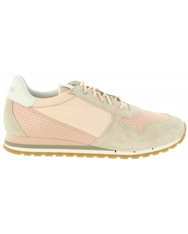 Zapatillas deporte de Mujer TIMBERLAND A1NYW MILAN SIMPLY TAUPE