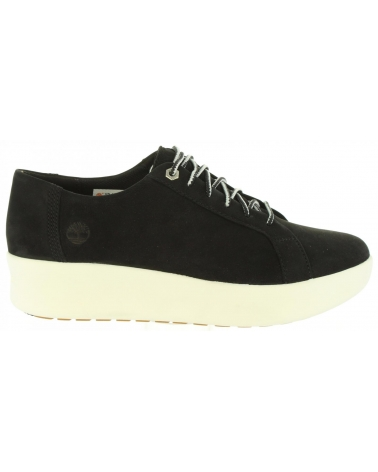 Zapatos de Mujer TIMBERLAND A1ST6 BERLIN BLACK