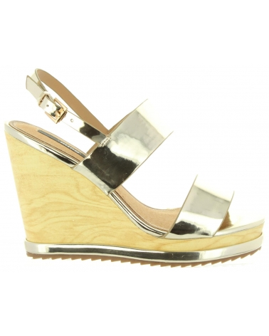 Sandalias de Mujer MTNG 51771 CLARICE C30855 CHAMPAGNE