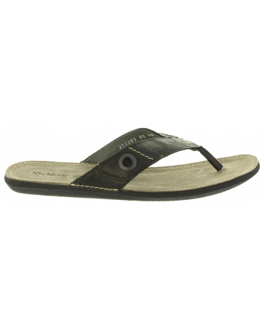 Chanclas de Hombre KICKERS 350203-60 SPACY 8 NOIR