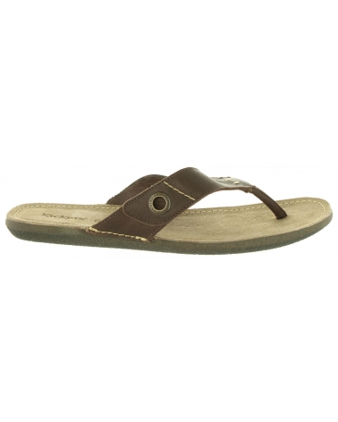 Chanclas de Hombre KICKERS 350203-60 SPACY 92 MARRON