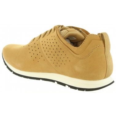 Chaussures TIMBERLAND pour Homme A1OFM RETRO LIGHT BROWN
