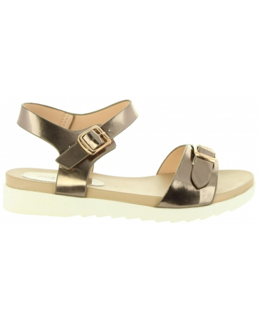 Sandalias de Mujer MTNG 50248 LILY C39320 ORO ROSA
