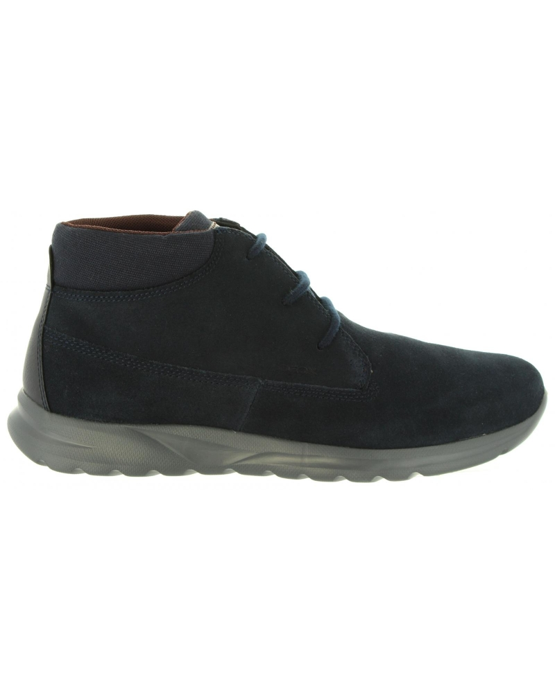 d0f563c755c Mid-boots-man-GEOX-U840HA 00022 U DAMIAN-C4002 NAVY Size 41