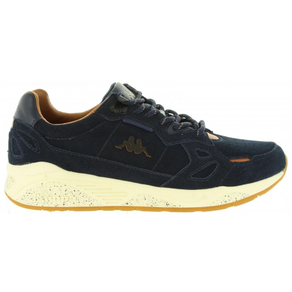 42 Hommes Kappa Chaussures 3033jf0 Oracle 901 Blue Navy Sport Tailles nPw08Ok