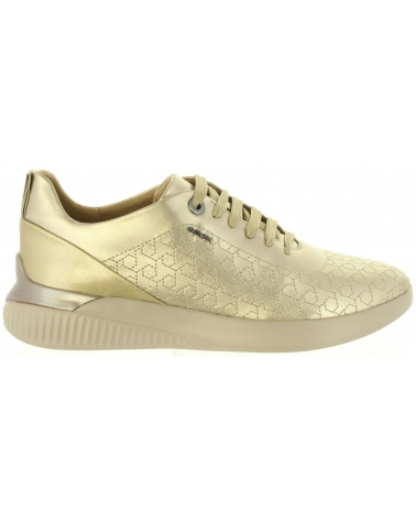 Zapatos de Mujer GEOX D828SC 0NFHI D THERAGON CB500 CHAMPAGNE