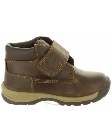 Botines de Niño y Niña TIMBERLAND 2588R TIMBER MEDIUM BROWN
