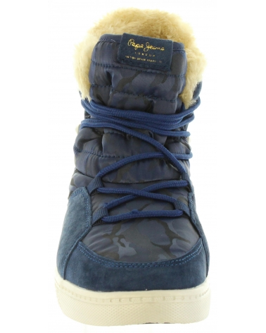 lowest price 1b1c9 268e3 Stivaletti PEPE JEANS per Donna PLS30783 ROXY 595 NAVY