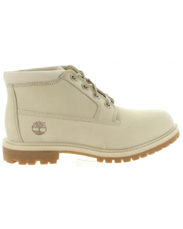 Botines de Mujer TIMBERLAND A1NDR NELLIE LIGHT TAUPE