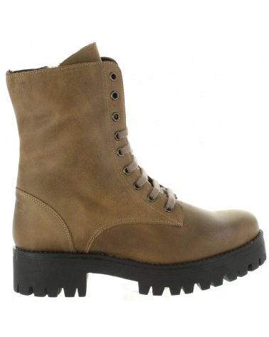Botas de Mujer MTNG 57846 C40952 TAUPE