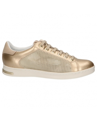 Zapatos de Mujer GEOX D821BA 0LYNF D JAYSEN CB52X CHAMPAGNE
