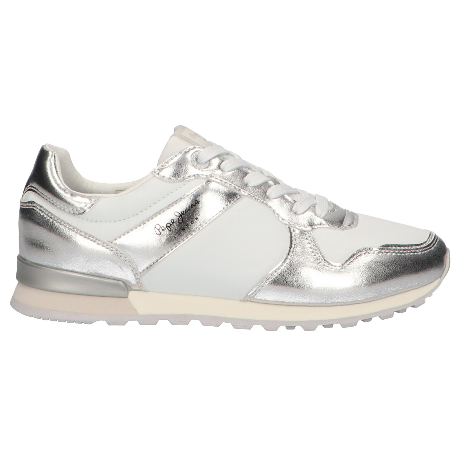 Sports shoes for woman PEPE JEANS